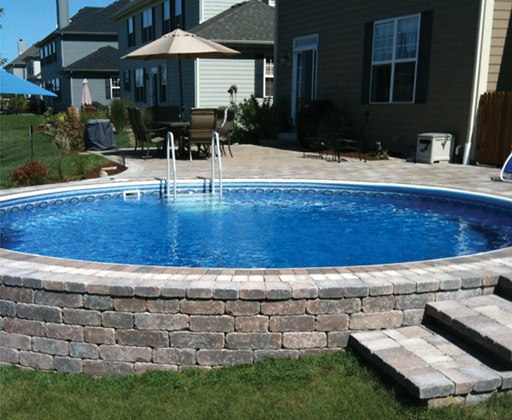 radiant semi inground pool cost designs click photo view photos or gallery page long island