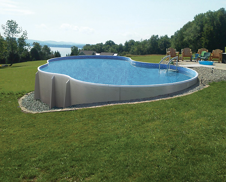 Swimming Pool Designs And Prices good inground fiberglass swimming pool design inspiration with prices and wooden flooring in backyard garden Alpine Pools Western Pennsylvanias Pool And Spa Dealer Specials