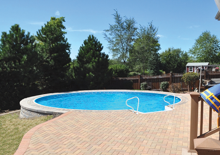 Alpine pools western pennsylvania 39 s pool and spa dealer for Inground pool photos