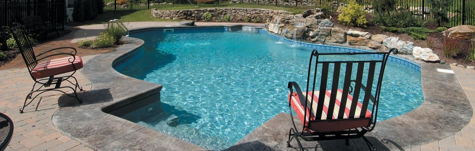 Alpine Pools – Western Pennsylvania's Pool and Spa Dealer