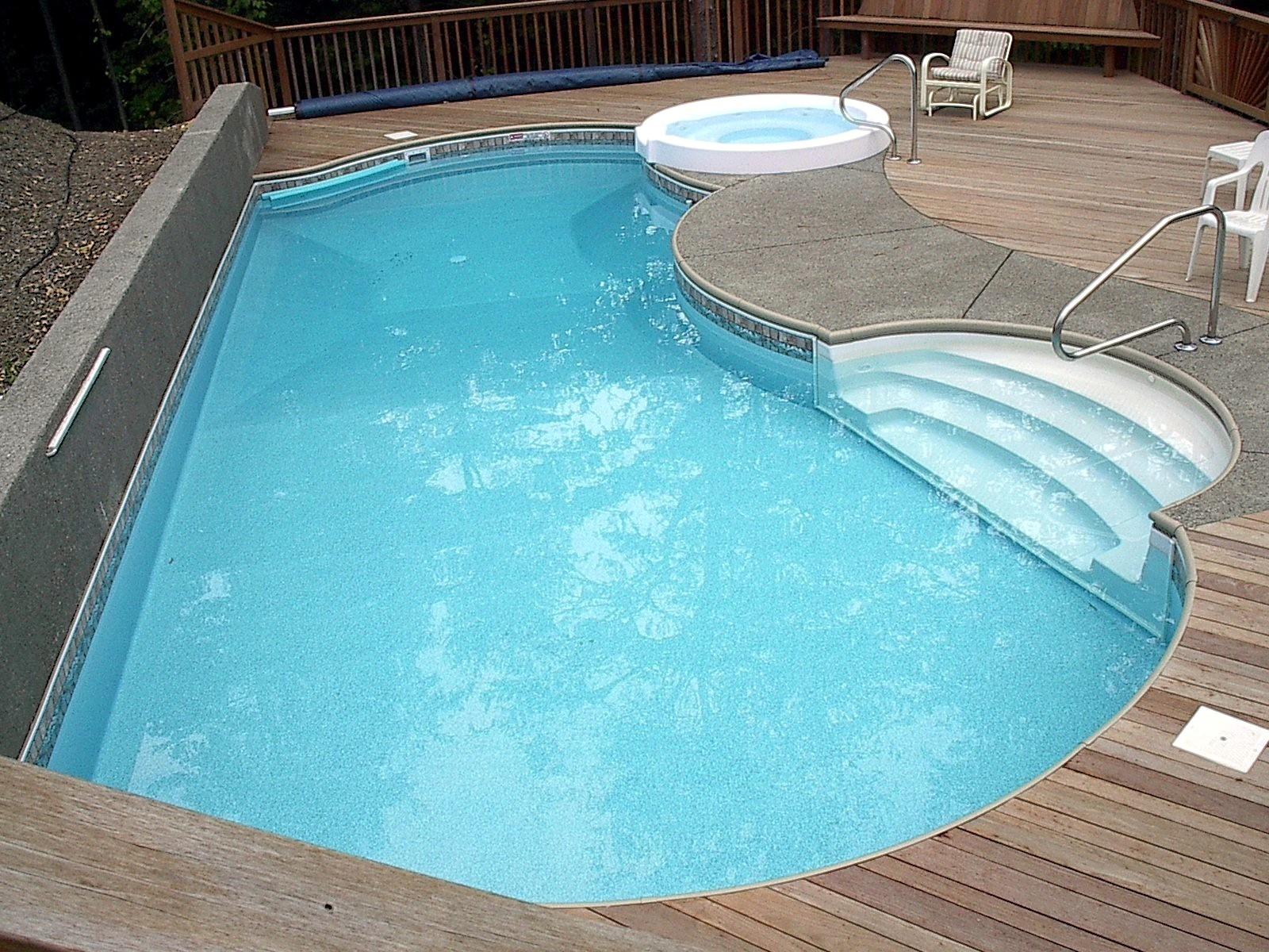 Alpine Pools Western Pennsylvania S Pool And Spa Dealer